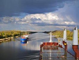 Kieli-csatorna