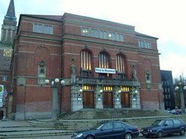 Kiel Opera House