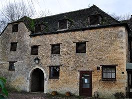 Kings Mill, Stamford