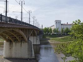 Kirov Bridge