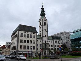 Klagenfurt Cathedral