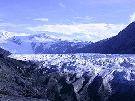 Kluane-Wrangell-St. Elias-Glacier Bay-Tatshenshini-Alsek