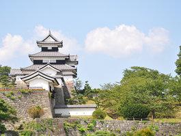 Komine Castle