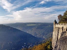 Königstein (fästning)