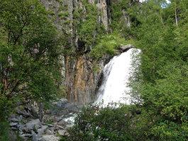 Корбу (водопад)