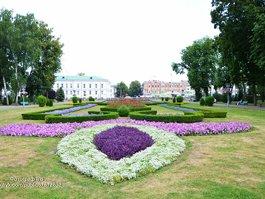 Корпусный сад (Полтава)