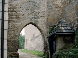 Kost (hrad)
