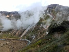 Krasheninnikov (volcano)