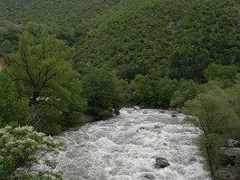 Kresna Gorge
