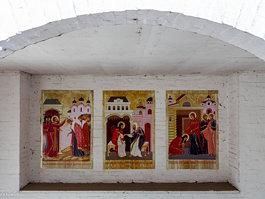 Крестовоздвиженский монастырь (Муром)