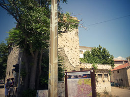 Kula Norinska (utvrda)