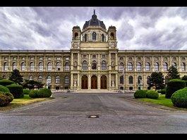 متحف تاريخ الفنون (فيينا)