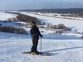 Kwan ski resort