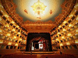 Театр ла Феніче