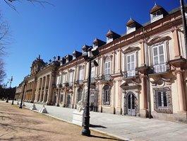 Палац Ла-Гранха