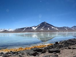 Laguna Blanca (Bolivia)