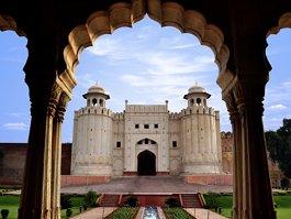 Benteng Lahore