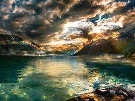 Brienzi järv