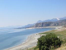 Lac de Burdur
