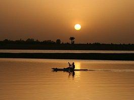 Danau Chad