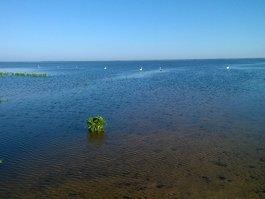 Lake Chervonoye