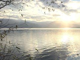 Lake Çıldır