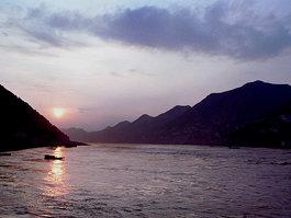 Lake Dongting