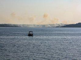 Lago Eduardo