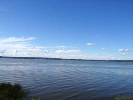 Lake Galichskoye
