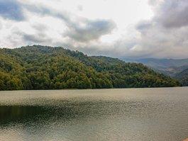 Lake Göygöl