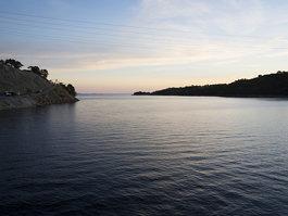 بحيرة كاريبا