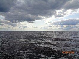 Lake Lacha