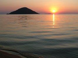 Озеро Малави (национальный парк)