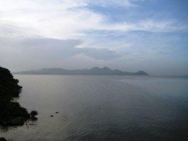 Манагуа (озеро)