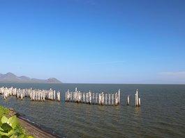 Lago di Managua