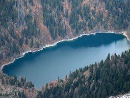 Lake Paliastomi