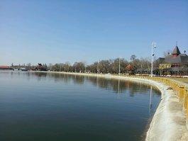 Lake Palić