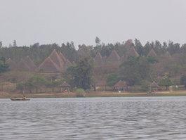 Lake Rweru