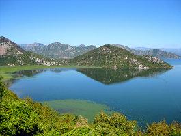 Shkodër (järvi)