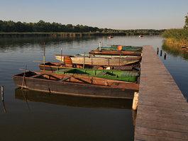 Lake Szelid