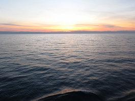 Tanganyika-tó