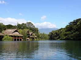 Lake Tikub