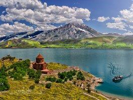Vani järv