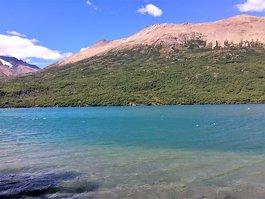 ビエドマ湖