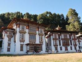 Lamay Monastery