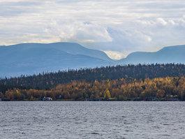 Lapland Biosphere Reserve