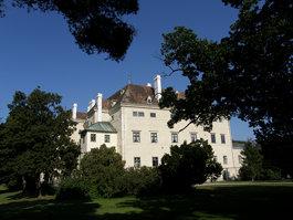 Laxenburg castles