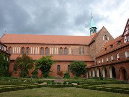 Lehnin Abbey