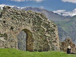 Lekh Castle