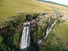 Lisbon Falls (waterfall)
